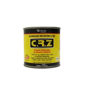 Galvanização a Frio CRZ 225ml - Tapmatic