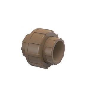 União Soldável 110mm - Tigre