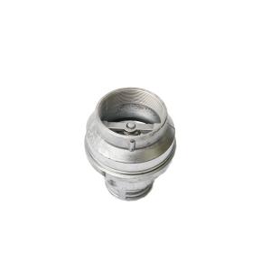 Válvula Poço em Alumínio 12.7mm 1/2 Pol.